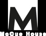McCue House New Logo Inverted (2) | McCue House
