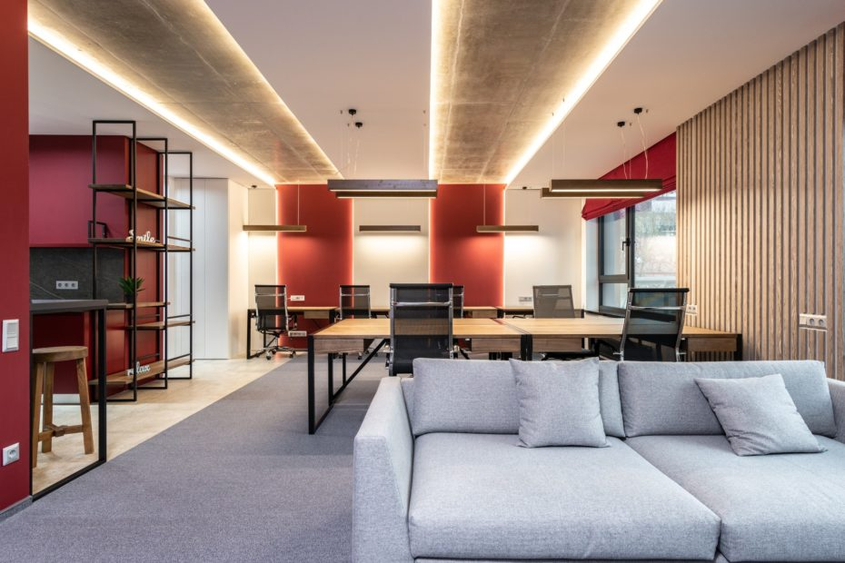 Guide To Renting A Serviced Office Space | McCue House